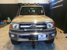 2017 Toyota Land Cruiser 79 4.2d Pu Sc  Kwazulu Natal Pinetown_3