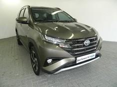 2018 Toyota Rush 1.5 Auto Western Cape