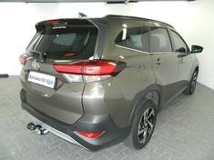 2018 Toyota Rush 1.5 Auto Western Cape Cape Town_1