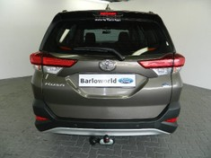 2018 Toyota Rush 1.5 Auto Western Cape Cape Town_4