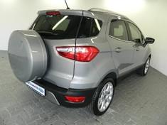 2020 Ford EcoSport 1.0 Ecoboost Titanium Auto Western Cape Cape Town_2