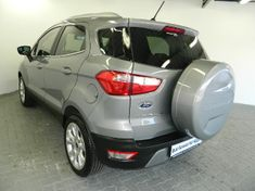 2020 Ford EcoSport 1.0 Ecoboost Titanium Auto Western Cape Cape Town_3