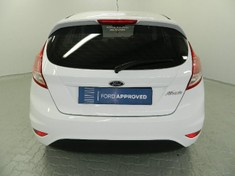 2016 Ford Fiesta 1.4 Ambiente 5-dr Western Cape Cape Town_3