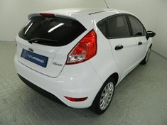 2016 Ford Fiesta 1.4 Ambiente 5-dr Western Cape Cape Town_4