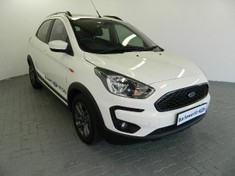 2020 Ford Figo Freestyle 1.5Ti VCT Trend (5-Door) Western Cape