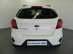 2020 Ford Figo Freestyle 1.5Ti VCT Trend 5-Door Western Cape Cape Town_1