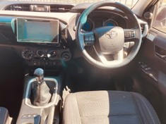 2017 Toyota Hilux 2.8 GD-6 Raider 4x4 Extended Cab Gauteng Centurion_1