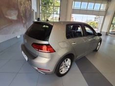 2017 Volkswagen Golf VII 1.4 TSI Comfortline Auto Gauteng Pretoria_2