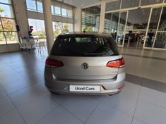 2017 Volkswagen Golf VII 1.4 TSI Comfortline Auto Gauteng Pretoria_4