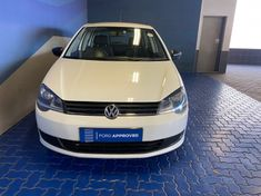 2018 Volkswagen Polo Vivo GP 1.4 Conceptline 5-Door Gauteng Alberton_3