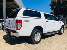 2018 Ford Ranger 3.2 TDCi XLT 4x4 Auto Double-Cab Gauteng Centurion_1
