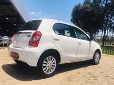 2018 Toyota Etios 1.5 XS 5-dr Gauteng Centurion_1