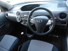 2018 Toyota Etios 1.5 XS 5-dr Gauteng Centurion_2
