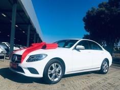 2019 Mercedes-Benz C-Class C 180 Auto Gauteng