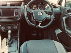 2020 Volkswagen Tiguan Allspace 1.4 TSI Trendline Auto 110kW Gauteng Centurion_1