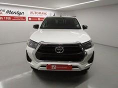 2021 Toyota Hilux 2.4 GD-6 RB Raider Double Cab Bakkie Gauteng Pretoria_4