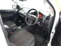 2018 Isuzu KB KB 250 D-TEQ HO HI Rider 4X4 Double Cab Bakkie Gauteng Pretoria_1