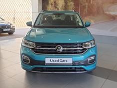 2021 Volkswagen T-Cross 1.0 TSI Comfortline Auto Gauteng Pretoria_1