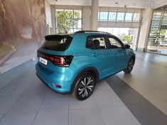 2021 Volkswagen T-Cross 1.0 TSI Comfortline Auto Gauteng Pretoria_2