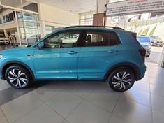 2021 Volkswagen T-Cross 1.0 TSI Comfortline Auto Gauteng Pretoria_3
