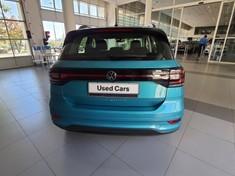 2021 Volkswagen T-Cross 1.0 TSI Comfortline Auto Gauteng Pretoria_4