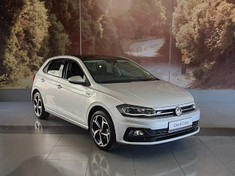 2021 Volkswagen Polo 1.0 TSI Comfortline Auto Gauteng Pretoria_0