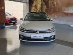 2021 Volkswagen Polo 1.0 TSI Comfortline Auto Gauteng Pretoria_4