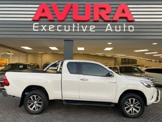 2018 Toyota Hilux 2.8 GD-6 RB Raider 4x4 Extra Cab Bakkie Auto North West Province