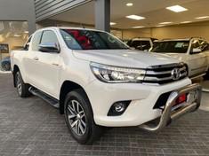 2018 Toyota Hilux 2.8 GD-6 RB Raider 4x4 Extra Cab Bakkie Auto North West Province Rustenburg_3