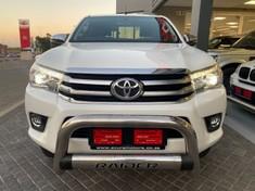 2018 Toyota Hilux 2.8 GD-6 RB Raider 4x4 Extra Cab Bakkie Auto North West Province Rustenburg_4