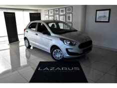 2021 Ford Figo 1.5Ti VCT Ambiente 5-Door Gauteng Centurion_0