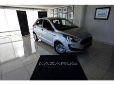 2021 Ford Figo 1.5Ti VCT Ambiente 5-Door Gauteng Centurion_1