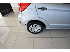 2021 Ford Figo 1.5Ti VCT Ambiente 5-Door Gauteng Centurion_2