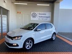 2021 Volkswagen Polo Vivo 1.6 Highline 5-Door Gauteng