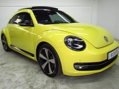 2014 Volkswagen Beetle 1.4 Tsi Sport Dsg  Gauteng