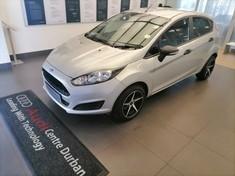 2017 Ford Fiesta 1.0 Ecoboost Ambiente Powershift 5-Door Kwazulu Natal