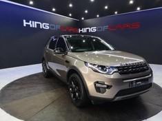 2015 Land Rover Discovery Sport Sport 2.0 Si4 SE Gauteng