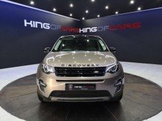 2015 Land Rover Discovery Sport Sport 2.0 Si4 SE Gauteng Boksburg_1