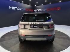 2015 Land Rover Discovery Sport Sport 2.0 Si4 SE Gauteng Boksburg_4