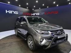 2017 Toyota Fortuner 2.8GD-6 R/B Auto Gauteng