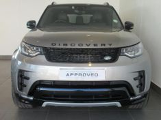 2019 Land Rover Discovery 3.0 TD6 HSE Gauteng Johannesburg_1