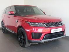 2019 Land Rover Range Rover Sport 3.0D SE 190KW Gauteng Johannesburg_0