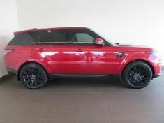 2019 Land Rover Range Rover Sport 3.0D SE 190KW Gauteng Johannesburg_2