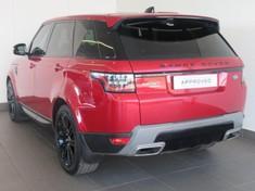 2019 Land Rover Range Rover Sport 3.0D SE 190KW Gauteng Johannesburg_3
