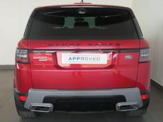 2019 Land Rover Range Rover Sport 3.0D SE 190KW Gauteng Johannesburg_4