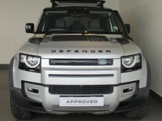 2020 Land Rover Defender 110 P400 S 294kW Gauteng Johannesburg_1