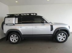 2020 Land Rover Defender 110 P400 S 294kW Gauteng Johannesburg_2