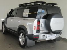 2020 Land Rover Defender 110 P400 S 294kW Gauteng Johannesburg_3