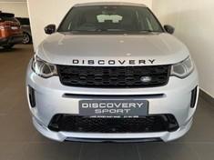 2021 Land Rover Discovery Sport 2.0D SE R-Dynamic D200 Gauteng Johannesburg_1