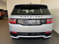 2021 Land Rover Discovery Sport 2.0D SE R-Dynamic D200 Gauteng Johannesburg_4